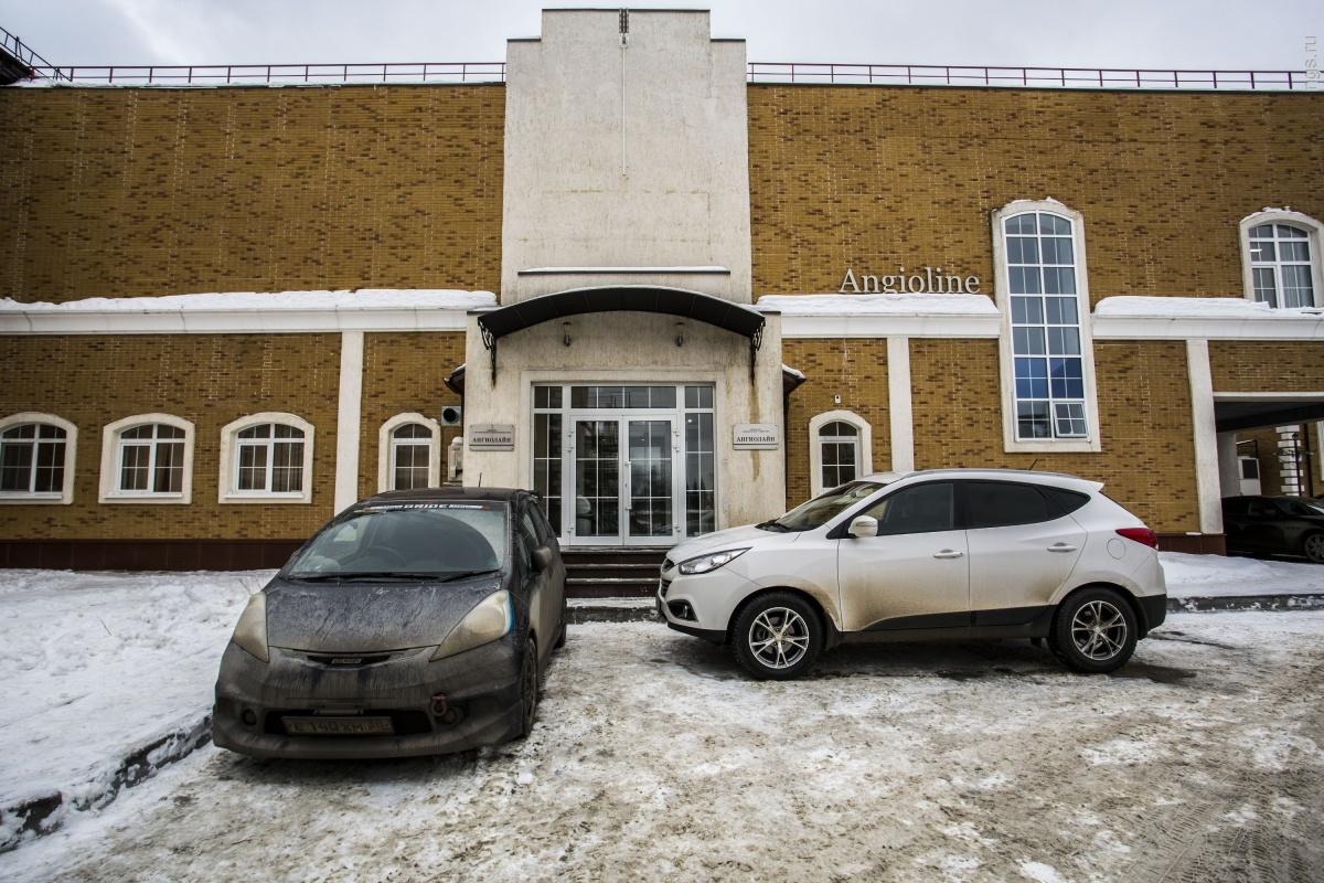 Сибиряки создали компанию по производству коронарных стентов и заняли 18% российского рынка