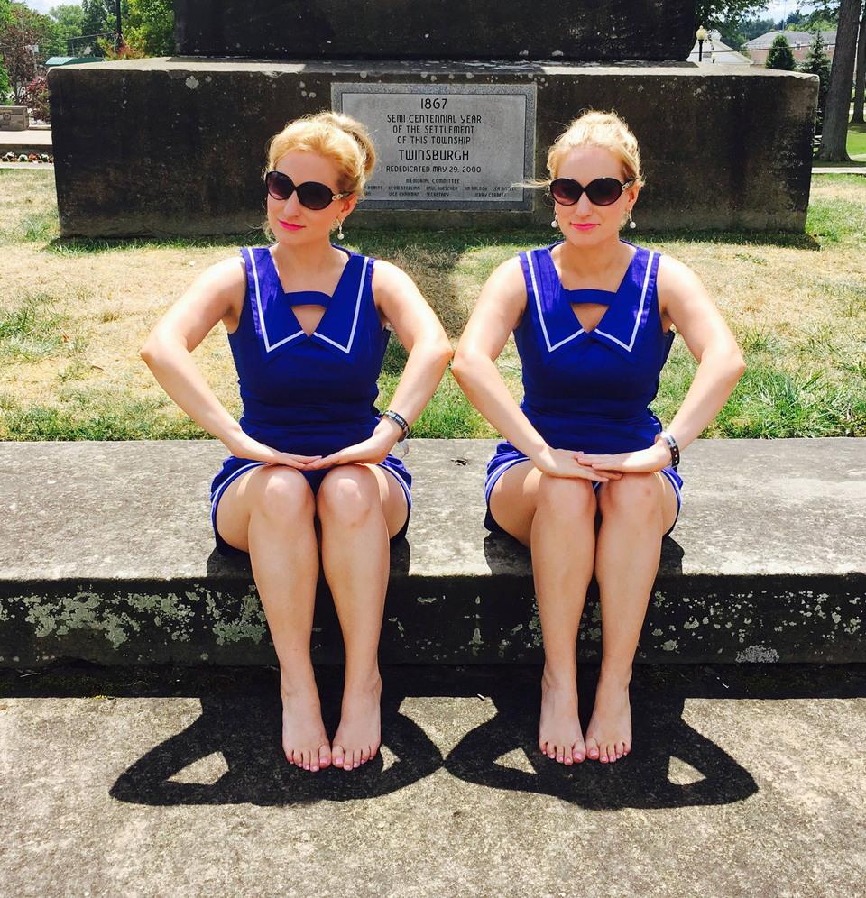 Брать-близнецы сделали предложение сёстрам-близняшкам