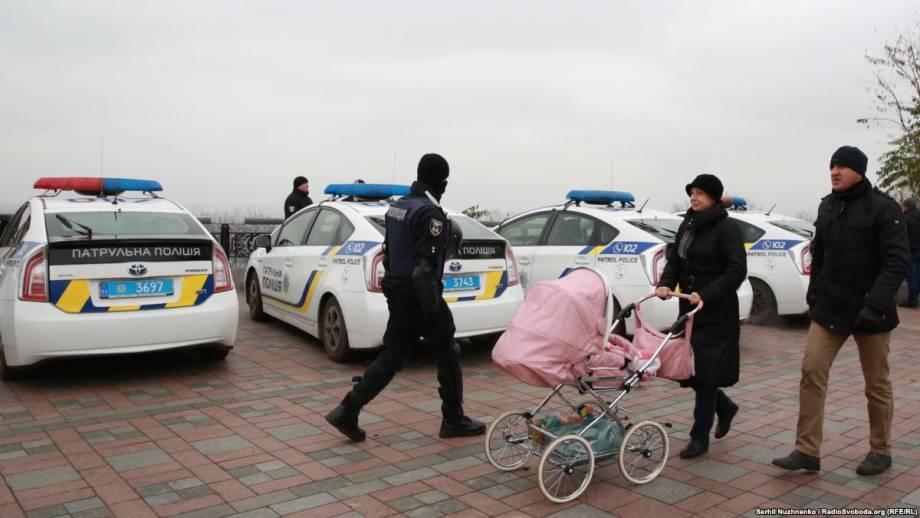 Канада планирует удвоить количество полицейских-тренеров в Украине – посол