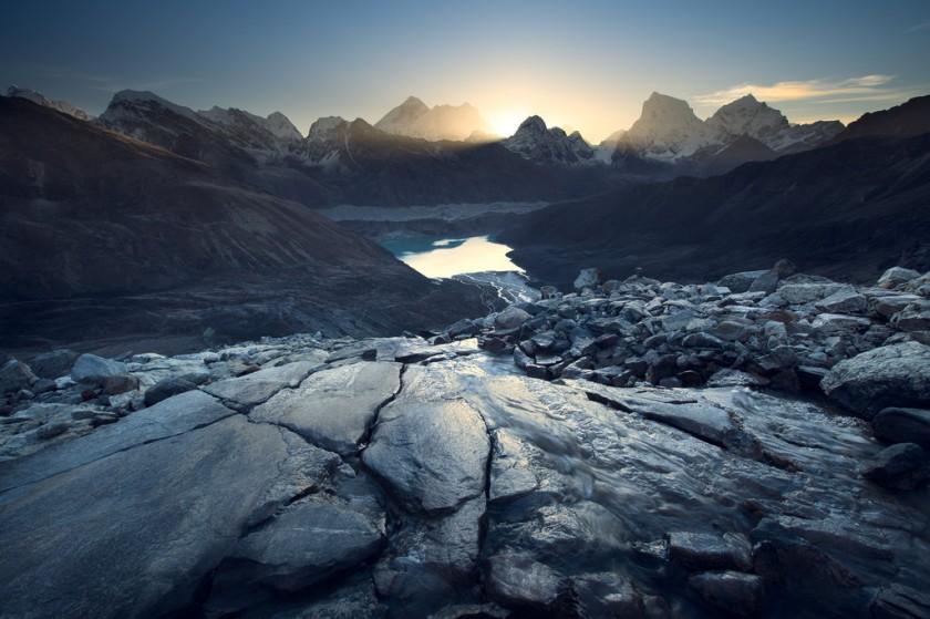 32 Landscape Shots Showing Earth's Beauty