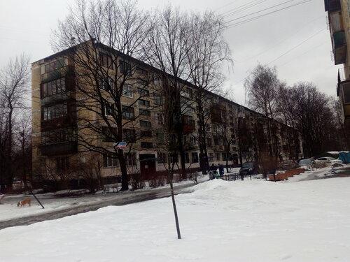 ул. Верности 38к1