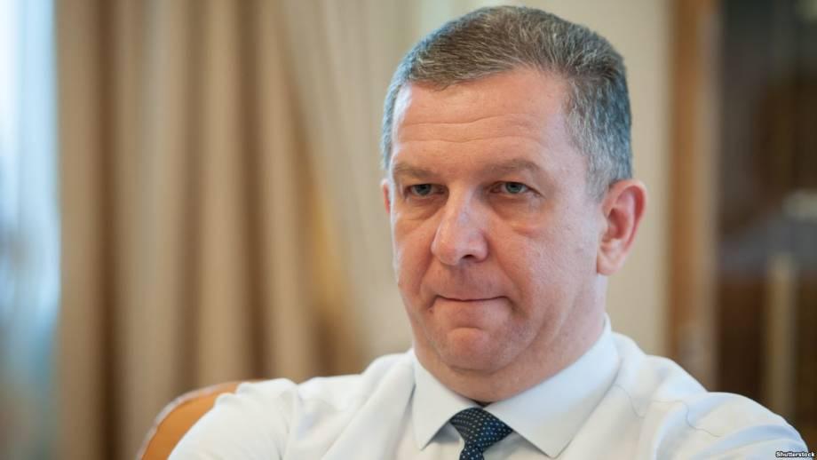 Министр Рева: считаю, что дети должны платить алименты на содержание пожилых родителей