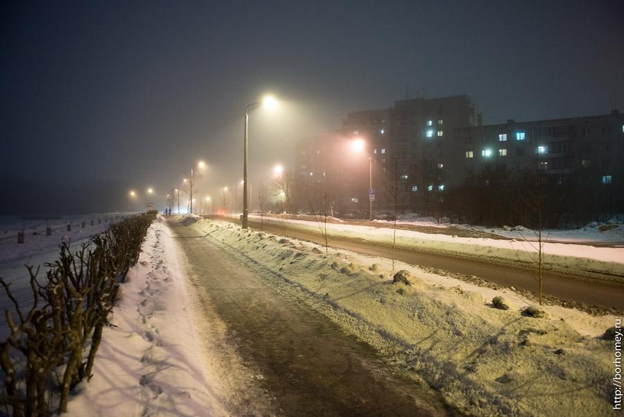 улица Бессарабенко Саров