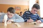 Занятия Областной очно-заочной школы проектно-исследовательских технологий в сфере краеведения