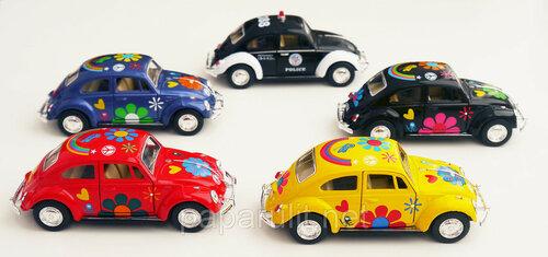 Kinsmart 1967 VW Beetle Classical