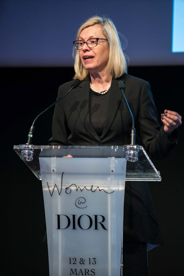 EVENT: WOMEN at DIOR 2018
