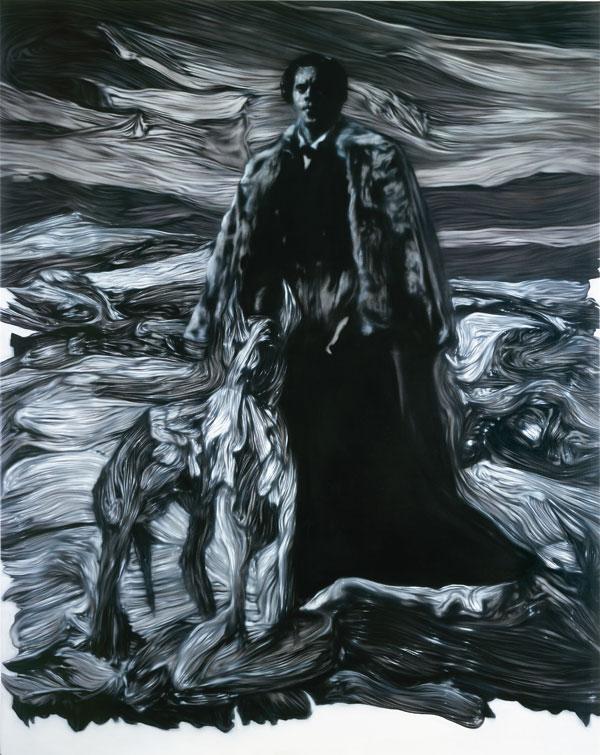 Artist - Stephan Balleux