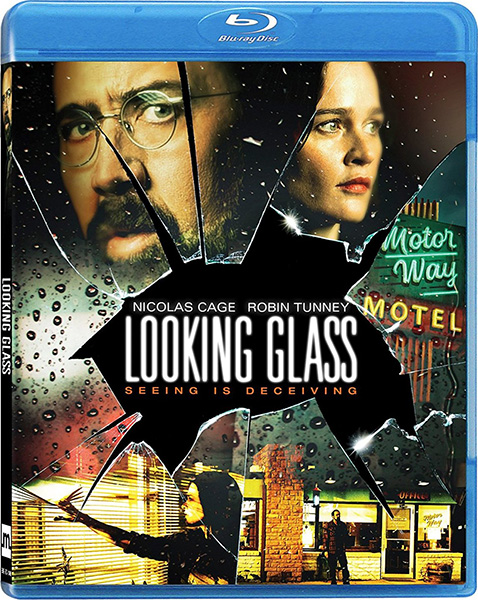 Зеркало / Looking Glass (2018/BDRip/HDRip)