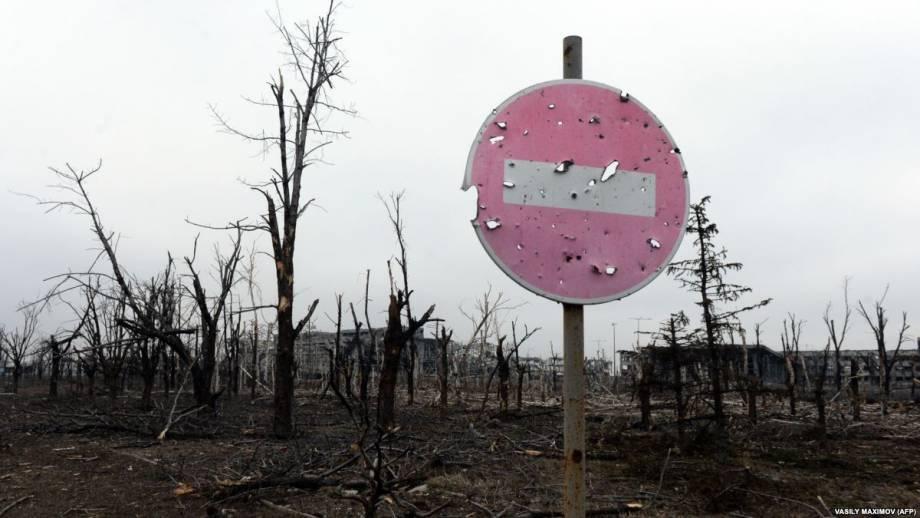 Ваша Свобода | Реинтеграция Донбасса и международные переходные администрации