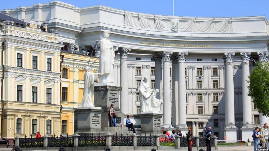 Граждане 46 стран смогут оформить е-визу в Украину – Климкин