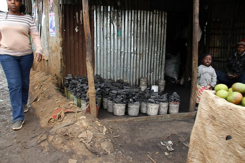 На новый год в Кению: сафари и пляжи. Много букв, мало смысла