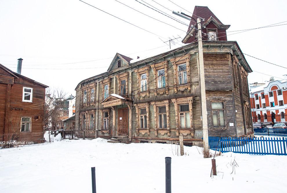 города Россия Рязань за городом город здание Первый
