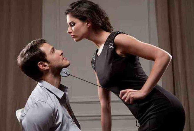 5 верных способов заставить мужчину любить вас еще сильнее (3 фото)