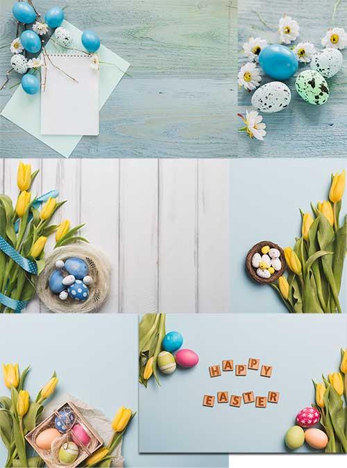 Пасхальные композиции - 14 / Easter compositions - 14