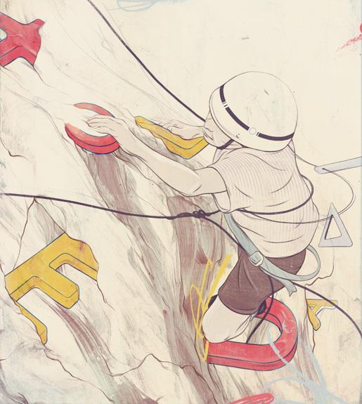 Illustrator - Andrew Archer