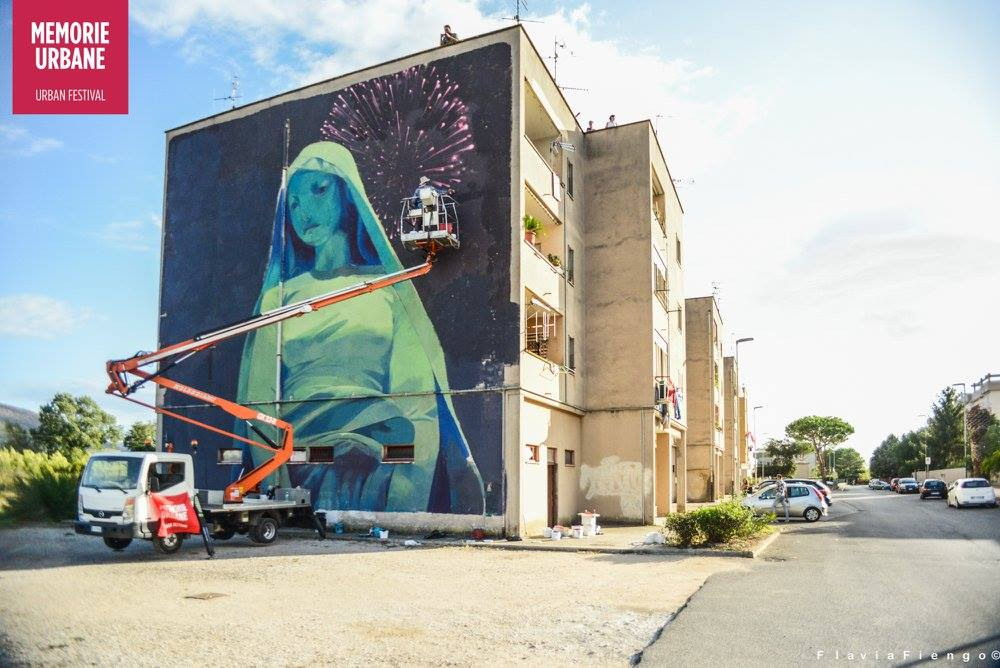 Streets: Andrew Hem (Italy)