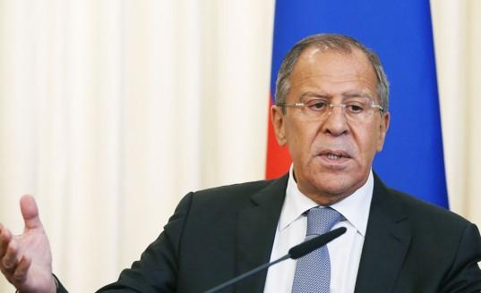 Лавров сообщил, что президенту Зимбабве передали послание Путина