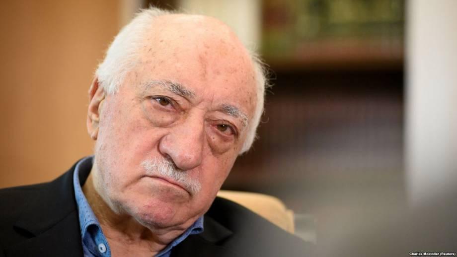 Власти Косово задержала пятерых граждан Турции, связанных с клириком Ґюленом