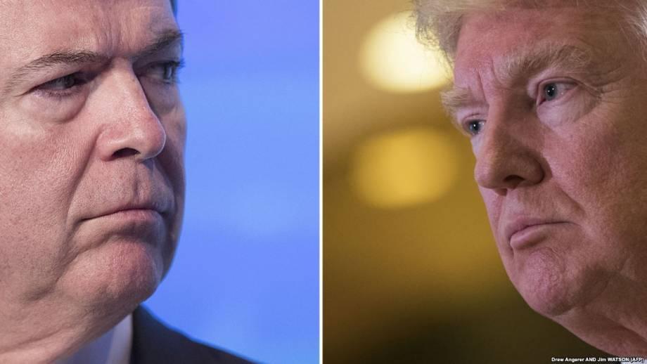 Экс-директор ФБР: Трамп «морально непригоден» для поста президента США