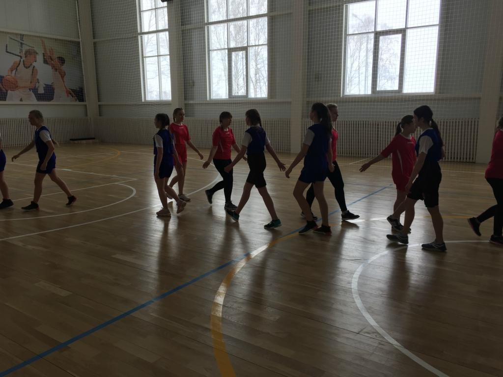 открытое первенство по баскетболу среди девушек 2003 г.р. и моложе