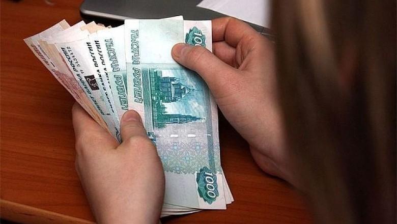 88 учреждений погасили свыше 50 млн грн долга по заработной плате