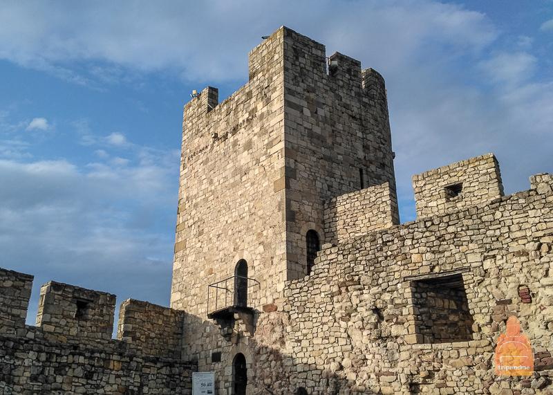 Диздарёва башня