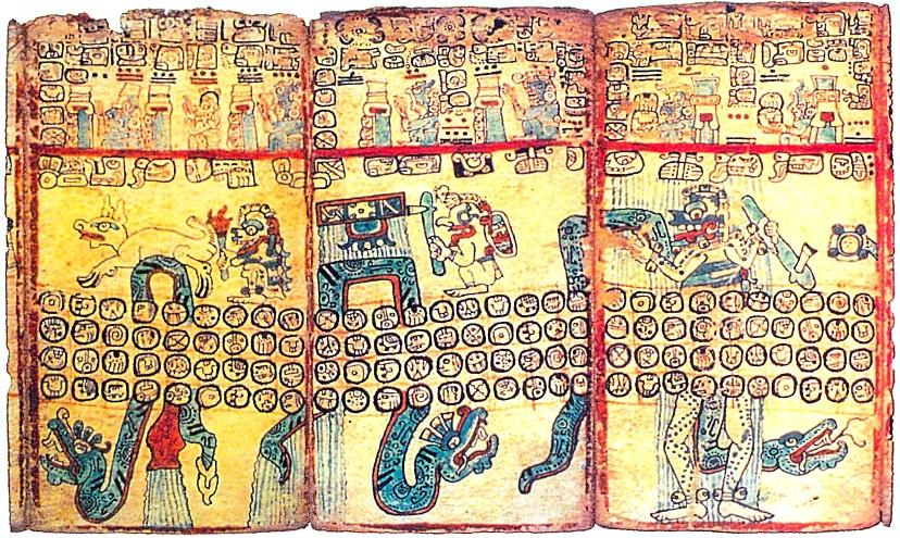 Когда появился первый гороскоп (1 фото)