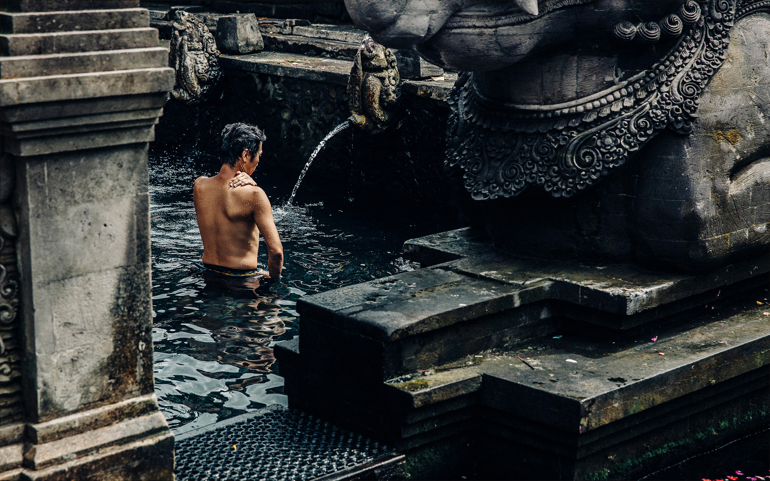 Fantastic Images of a Trip Through Bali