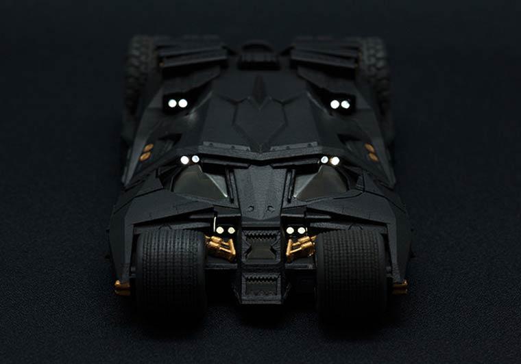 gadget unusual geek universe batman pop culture