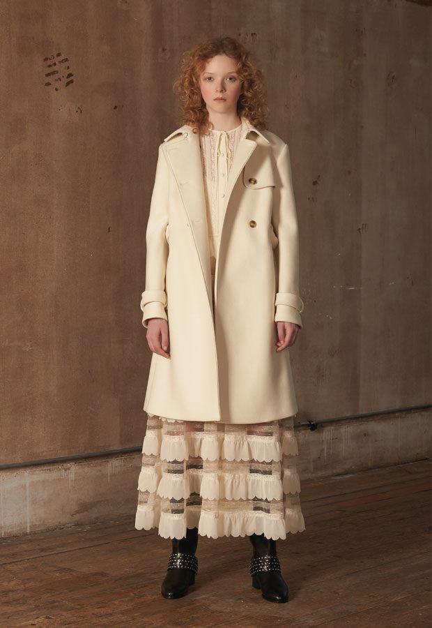 LOOKBOOK: REDValentino Pre Fall 2018 Collection