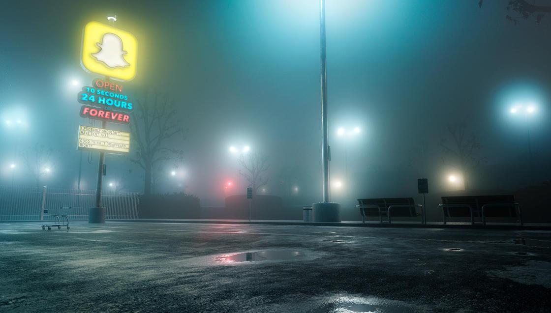 ANTISOCIAL – L'ironie de la solitude sur les reseaux sociaux
