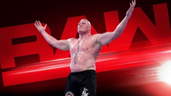 Post image of WWE Monday Night RAW: 09.04.2018