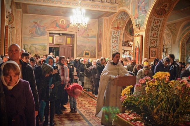 Протоиерей Виталий Читает Деяния святых апостолов