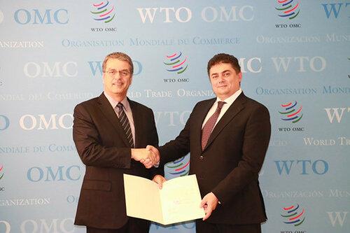 Молдова ратифицировала Соглашение ВТО об упрощении торговли