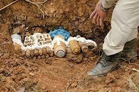 США выделит 90 млн долларов на обезвреживание бомб в Лаосе