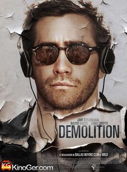 Demolition - Lieben und Leben (2015)