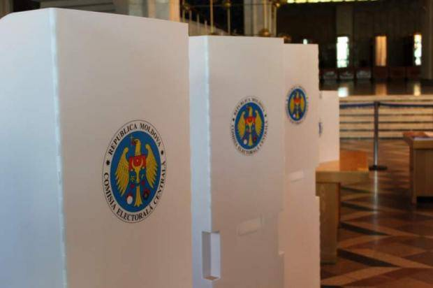В Кишиневе атмосфера фатализма: Президентские выборы может выиграть ставленник Кремля