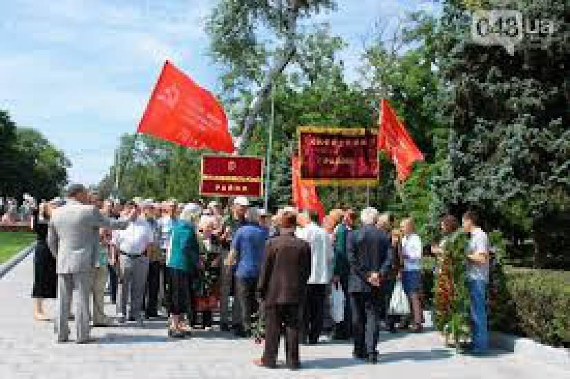 Штаб-квартира одесских сепаратистов - это мэрия, - Саакашвили