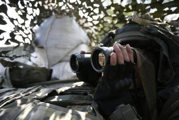 Люди, которых нет. Но, они есть: С Днем военной разведки, Украина!