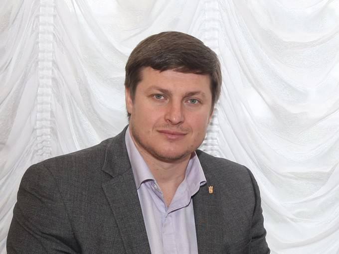 Олег Осуховский: Войско надо финансировать по меньшей мере на 5% от ВВП