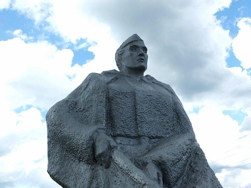 Сергиевск, челно-вершины 421.JPG
