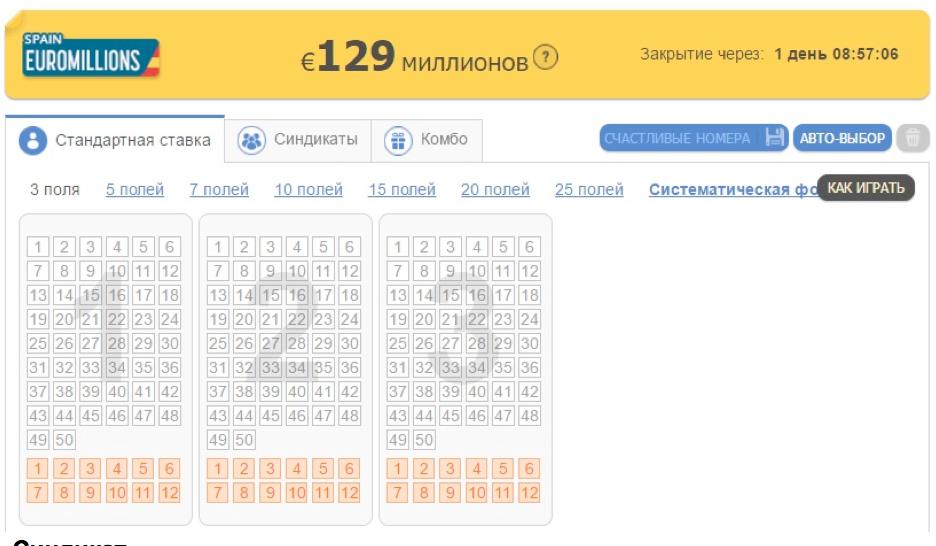 Как выиграть в лотерею (лайфхак)