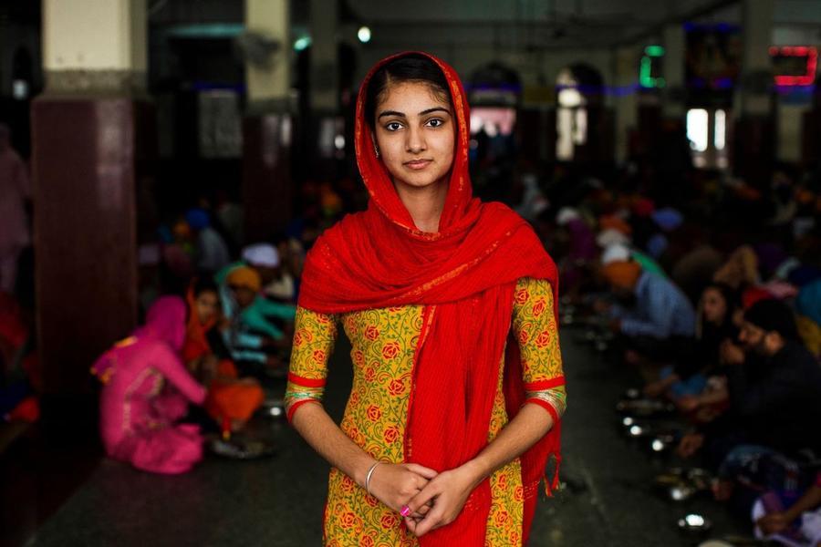 8. Амритсар, Индия