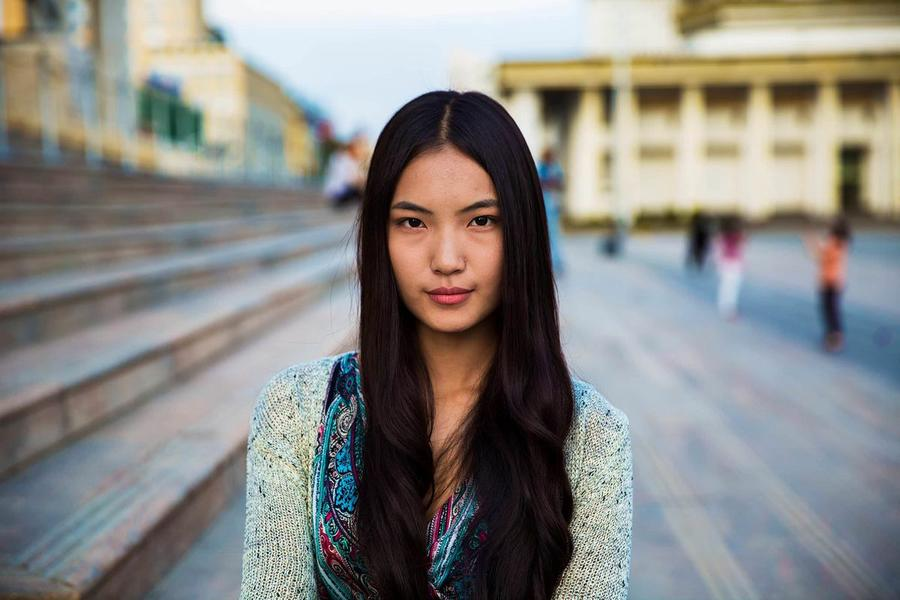 15. Монголия
