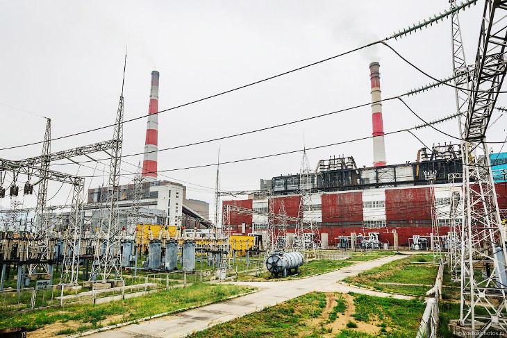 2. Электростанцию в этих местах решили строить в шестидесятых годах прошлого века.