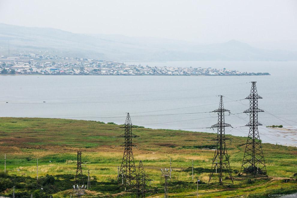 3. Котло-турбинный цех и пятый энергоблок. Использование угля в качестве топлива неизбежно откл