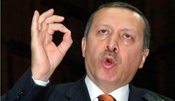 УЭрдогана нет диплома овысшем образовании
