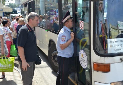 ВСаратове нарейсах работали три автобуса снеисправными тормозами— ГИБДД