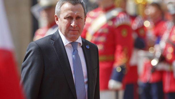 Посол Украины объявил оплане Российской Федерации поссорить Варшаву иКиев