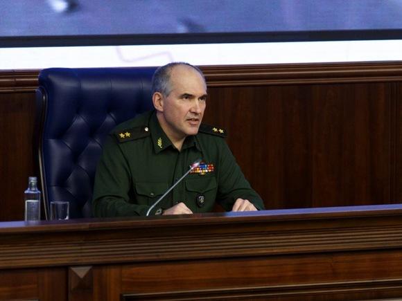 Генштаб обвинил США вударе пошколе уМосула